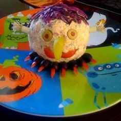 """Monster Ball 