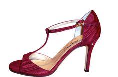 my next tango shoes
