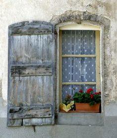 french farmhouse | French Farmhouse :indows to your soul Photo Collection : Kirsten ...