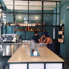Satan's Coffee Corner #Barcelona