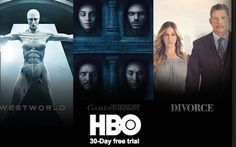 Sign up and star watching HBO Free for 30 days!  ➩➩ ➩ ➩       http://amzn.to/2pLgX5q