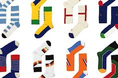 Happy Socks -World Cup Collection