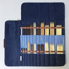 Posts about Online store written by espacetricot Knitting Projects, Knitting Patterns, Sewing Patterns, Sewing Projects, Knitting Storage, Knitting Needle Case, Double Pointed Knitting Needles, Knit Picks, Couture
