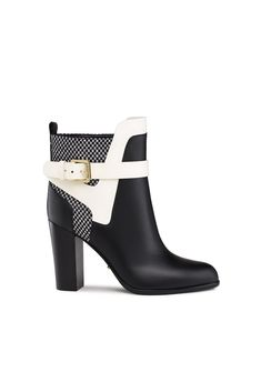 Especial complementos: bolsos y zapatos de nueva temporada