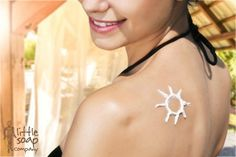 Make Your Own Sunscreen This Summer