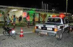 Gilvan da Baixada: Pai e filha são alvejados no bairro Heitel Santiag...