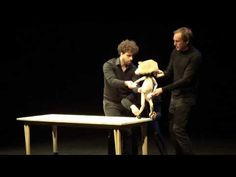 Titirimundi 2014 Segovia. Blind summit Theatre. The Table 14/5/2014 - YouTube