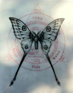 Leelou tattoo artist - nantes