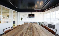 Chez Airbnb à Londres