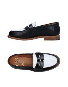 930e67ed3c3 Ymc You Must Create Women Loafers on YOOX. The best online selection of  Loafers Ymc You Must Create. YOOX exclusive items of Italian and  international ...