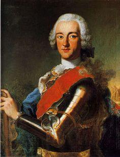 Carlo Teodoro di Wittelsbach (Drogenbos, 12 dicembre 1724 – Monaco di Baviera, 16 febbraio 1799) regnò col nome di Carlo IV come principe-conte palatino del Reno dal 1742 e col nome di Carlo II come principe elettore e Duca di Baviera dal 1777 sino alla sua morte