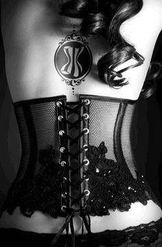 wellfigured.com: #corset