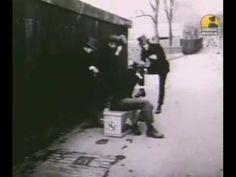 More Kinks! Dead End Street. Odd video -- apparently the Kinks were doing Monty Python before Monty Python-