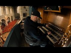"""interstellar """"First Step"""" Hans Zimmer soundtrack - church Organ / piano cover epic - YouTube"""