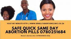 ABORTION PILLS FOR SALE IN PRETORIA WEST 0780251684@ __6Y67U8... Orange Farm, Pretoria, Samar, Medical Center, Clinic, Medicine, How To Plan, Ivory, Park