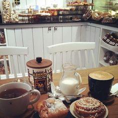 Bageriet, WC2E | 12 Delicious Nordic Cafés In London