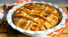 Resepti: Jauhelihapiirakka Apple Pie, Bread, Cooking, Desserts, Koti, Merry, Drink, Kitchen, Brot