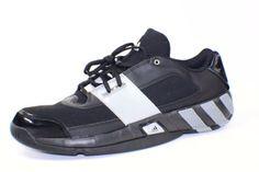 09cb6f0f5dec Adidas Regulate Gilbert Arenas Low Basketball Shoes Black Tech Size13  Gilbert Arenas