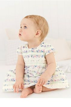 Buy Multi Floral Dress And Knickers Set (0mths-2yrs) online today at Next: United States of America