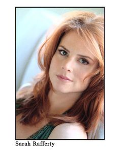 Sarah Rafferty from Suits