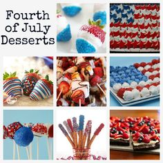 Mallory Hill Designs: Already thinking of Fourth of July