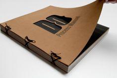 Process Manual by Dan Ogren, via Behance