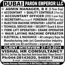 Abroad Job Alerts  Job Alerts For Indians