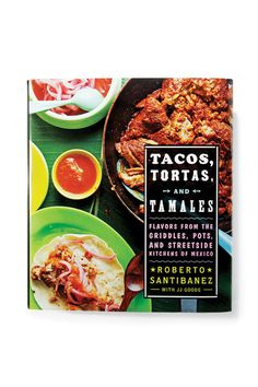 Six Essential Mexican Cookbooks - Photo Gallery | SAVEUR