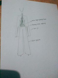 My own design... What do u think? Im a bad drawer