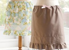 13 DIY Sewing Projects You Can Finish In Under 15 Minutes! - Minq.com