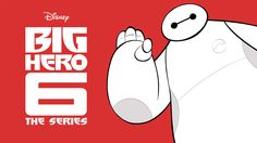 GUYS!!! This is not a rumor, this is on an official Disney blog--Big Hero 6 is getting its own TV SHOW in 2017!!! *Excitedly bouncing*