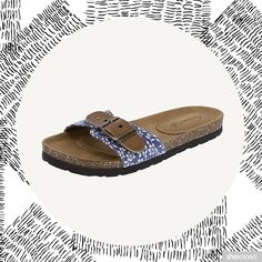 0a141aed916c 16 Birkenstock Look-Alikes You ll Want to Rock This Summer