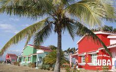 Cuba Hotels - Club Amigo Costa Sur