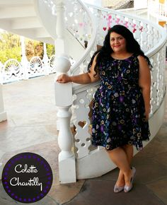 Hello, friends! This is my final dress from my fifth anniversary trip this past Memorial Day weekend at the Madonna Inn in San Luis Obispo. And these are probably the best photos that my husband …