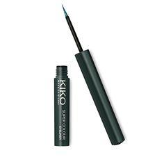 KIKO MILANO: Super Colour Eyeliner - eyeliner colorato resistente all'acqua