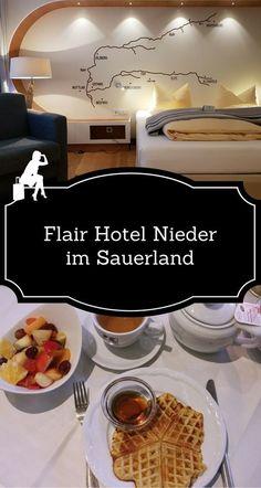 Wochenende im individuellen Landhotel im Sauerland