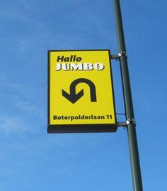 Jumbo #Raamsdonksveer