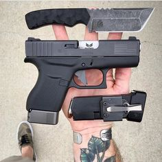 Photo by (@beardlyp ) Follow us and tag @glockfeed #glockfeed