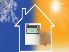 TINA: la caldaia amica dell'ambiente e del portafoglio www.orizzontenergia.it #PompeDiCalore #Caldaia #Riscaldamento #EfficienzaEnergetica