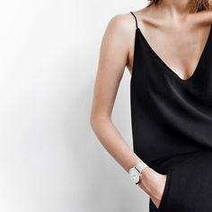 silk cami - curated by ajaedmond.com | capsule wardrobe | minimal chic | minimalist style | minimalist fashion | minimalist wardrobe | back to basics fashion