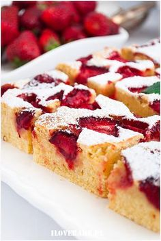 Breakfast Menu, Sweets Cake, Food Cakes, No Bake Cake, Nutella, Cake Recipes, Cheesecake, Food And Drink, Cooking Recipes