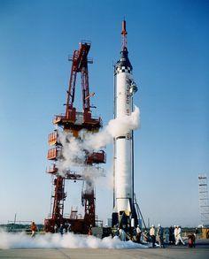 Mercury-Redstone 1 (1960)
