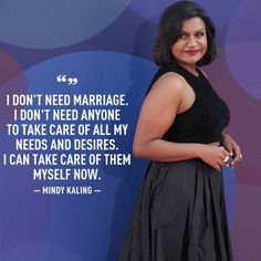 10 Mindy Kaling Quotes That Will Inspire You to Be a BOSS