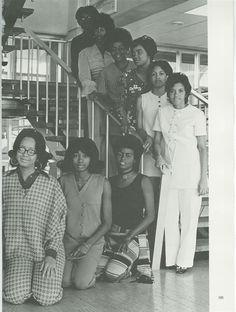 Righteous (Volunteer Yearbook, 1971 - http://yearbook.lib.utk.edu/)