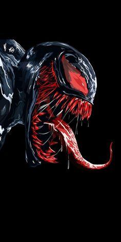 new ideas for wall paper android marvel spiderman Venom Comics, Marvel Comics, Marvel Venom, Marvel Villains, Marvel Art, Marvel Characters, Marvel Heroes, Marvel Avengers, Deadpool Wallpaper