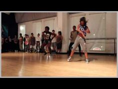 Miley Cyrus | We Can't Stop | Choreography by: Dejan Tubic  Zack Venegas