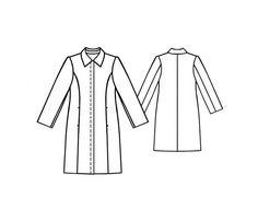 Patterns custom size 5106