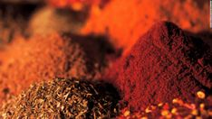 10 herbs and spices that aid weight loss