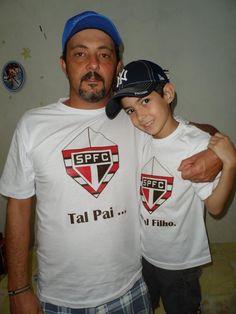Tal Pai Tal Filho Tricolor !!! By Silkstars