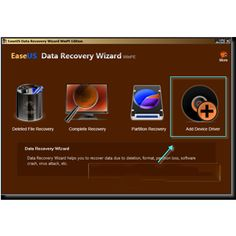 EaseUS Data Recovery Wizard 8.8 Free Download